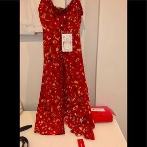 NWT Realisation Par Juliet Dress M